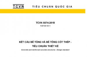 TCVN 5574-2018