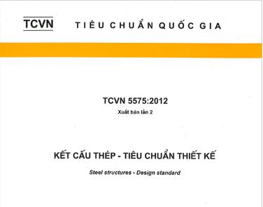 TCVN 5575-2012